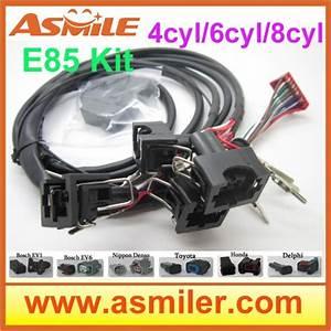 Kit Flex Fuel : e85 conversion kit 6cyl plastic case cold start asst ~ Melissatoandfro.com Idées de Décoration