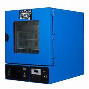 Tvo-2-2-vc Vacuum Control Oven