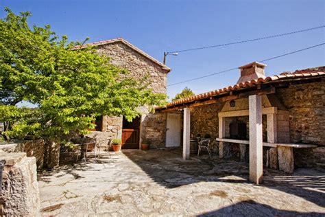 casas en galicia casas rurales galicia