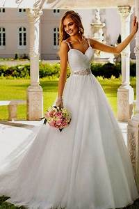 beautiful simple wedding gown wedding ideas With simple but beautiful wedding dresses