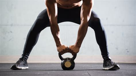 kettlebell weight mensjournal crossfit