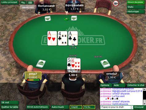 Poker Mexicain En Ligne