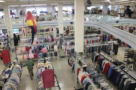 Mission Kitchen San Francisco by Best Thrift Stores For Clothing And Housewares In San