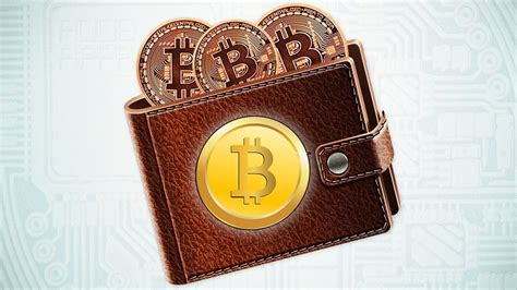 my bitcoin wallet four types of the bitcoin wallet