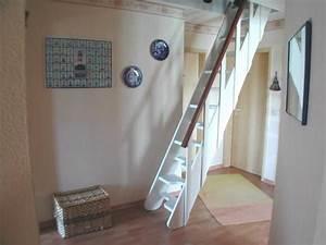 Dachboden Ausbauen Treppe : treppe zum spitzboden 3 og pinterest treppe ~ Lizthompson.info Haus und Dekorationen