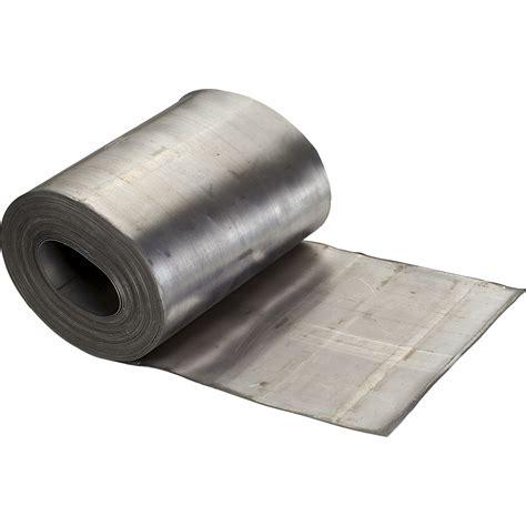 rouleau de plomb lmc virano gris l 200 mm x l 5 m leroy merlin
