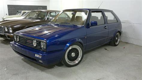1988 Volkswagen Jetta Gti 16v Related Infomation