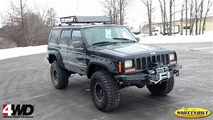 2000 Jeep Cherokee Xj Parts By 4 Wheel Drive Hardware