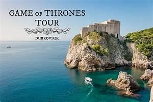Exploring Game of Thrones Filming Locations in Dubrovnik