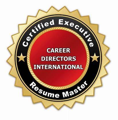 Executive Cerm Resume Master Certified Credential Elite