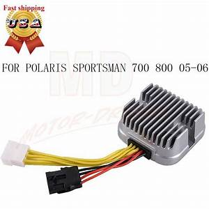 Voltage Regulator Rectifier For Polaris Sportsman 700 800