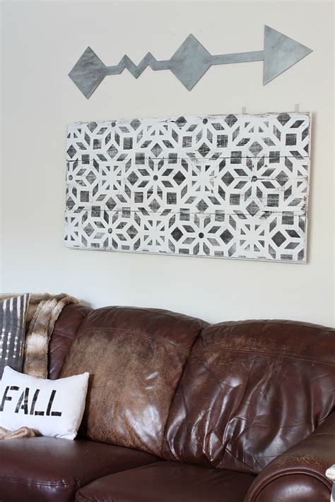 diy modern farmhouse style projects