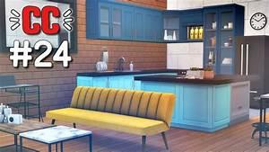 jolis meubles cc sims 4 24 youtube With sims 4 meubles