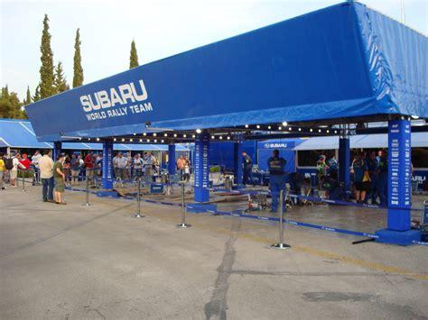 Park Subaru Service by File Subaru Wrt Service Park Acropolis Rally 2008 1