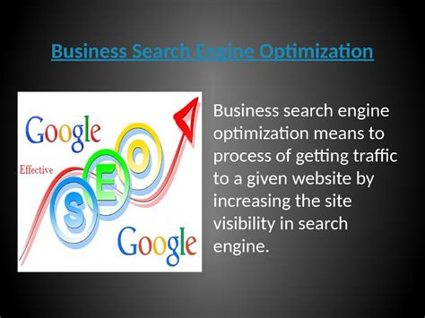 Search Engine Optimization Firm by Search Engine Optimization Company Authorstream