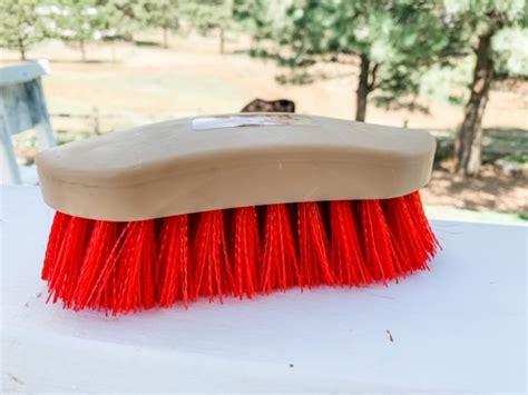 brushes less horse than decker grip ribbon brush