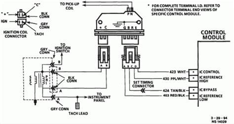 1995 Chevrolet Starter Wiring Diagram by 4 3 Vin W Crank No Start 1982 2005 Chevrolet S 10