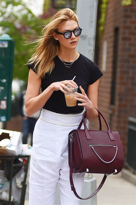 Last Week Some Very Influential Celebs Carried Bags