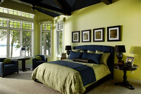 And Green Bedroom by Green And Black Bedroom Ideas Interior Design Ideas