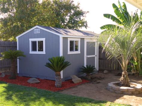 sheds california storage sheds san diego tuff shed southern california