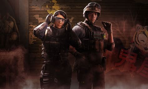Rainbow Six Siege Chimera Patch Notes Kapkan Blitz Rainbow Six Siege 39 S Blood Orchid Update Is Another