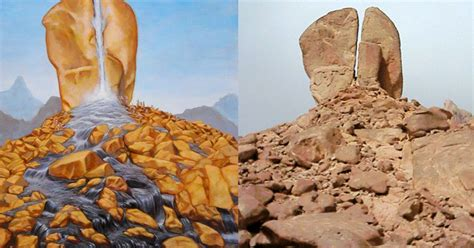 Shocking And Amazing Archaeological Evidence Of