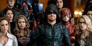 Retour Des Series : arrow flash supergirl legends les dates de retour des s ries dc ~ Medecine-chirurgie-esthetiques.com Avis de Voitures