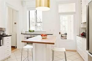 24 tiny island ideas for the smart modern kitchen for Meuble pour studio petite surface 6 24 tiny island ideas for the smart modern kitchen