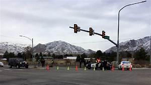 Police investigating fatal crash involving pedestrian   KUTV