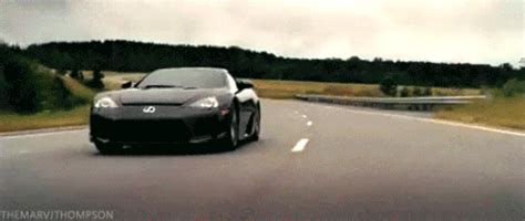 lexus lfa fast five lexus gif find share on giphy
