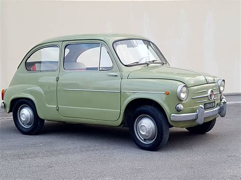 Fiat 600d by Fiat 600 D 1963 Catawiki
