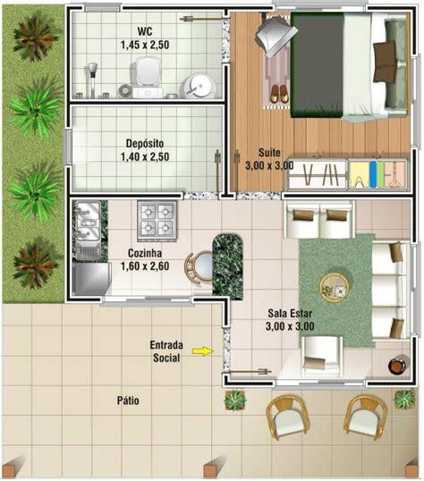 planos de casas  medidas