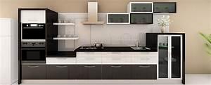 Modular Kitchen Designer for Small Kitchens in India