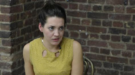 One-woman Play Explores The Untold Story Of Woman