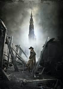 Dark Tower Wastelands