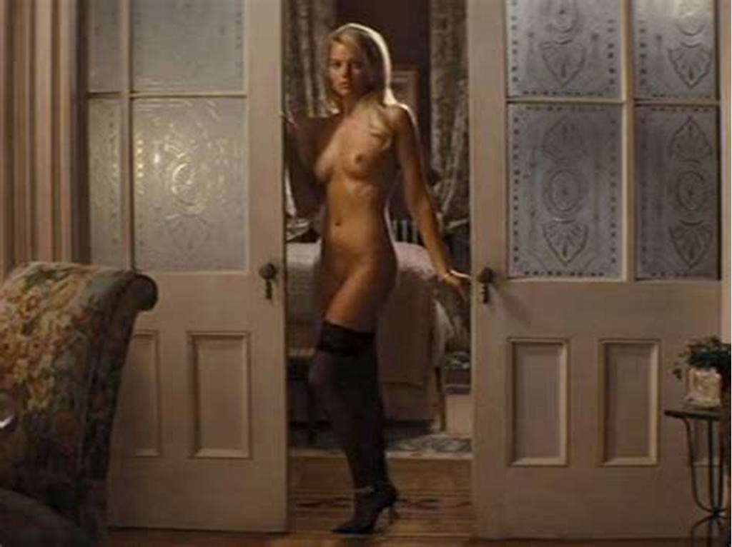 #Margot #Robbie #Topless #On #Wolf #Of #Wall #Street