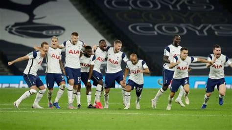 Chelsea & Tottenham Battle With Roles Reversed in ...