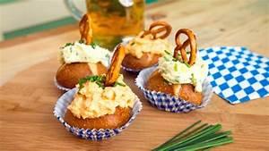 Oktoberfest Rezepte Buffet : snacks partyfood leckere rezepte ~ Buech-reservation.com Haus und Dekorationen