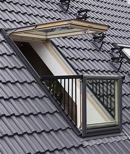 Dachbalkon Nachträglich Einbauen : dachfenster velux preise ~ Michelbontemps.com Haus und Dekorationen