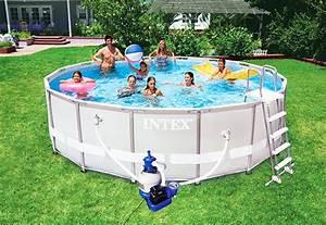 Hors Sol Piscine Intex : piscine hors sol notre gamme de piscines hors sol ~ Dailycaller-alerts.com Idées de Décoration