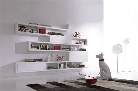 Mensole Design A Muro Mensole Da Muro Un Tocco Di Design Per Le Pareti