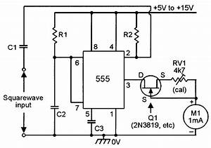 555 monostable circuits nuts volts magazine With frequency counter timer operation