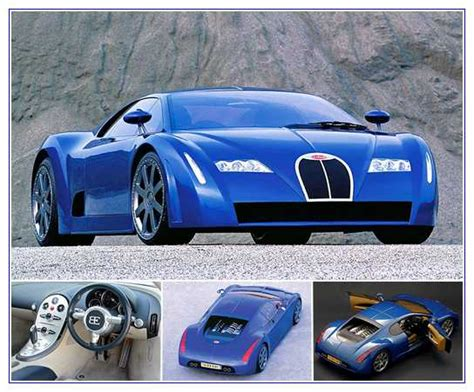 10 Most Expensive Bugatti Cars