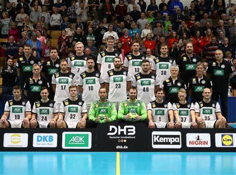 Die italienische auswahl konnte sich durch den gewinn des handballturniers der mittelmeerspiele 1987 und der ehf challenge trophy 2004 auszeichnen. Deutsche nationalmannschaft spieler 2019 | Basketball ...