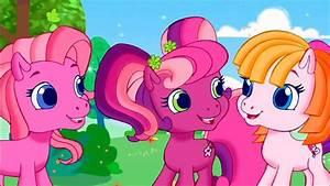 My Little Pony G3 5 - Full Opening Theme