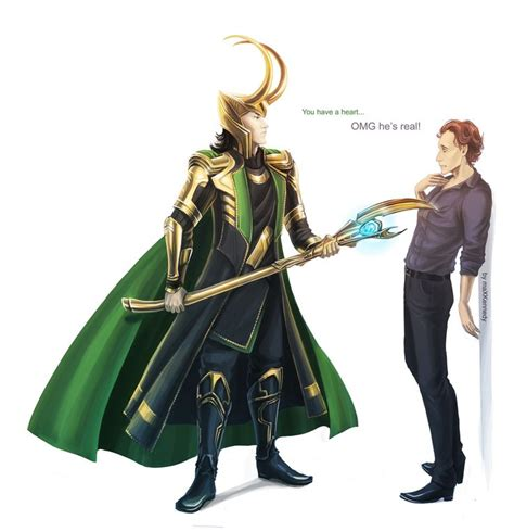 Maxkennedy24 The Avengers Loki X Tom Hiddlston