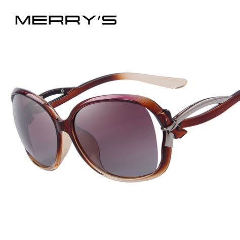 hollow out sunglasses merry 39 s brand designer polarized sunglasses fashion