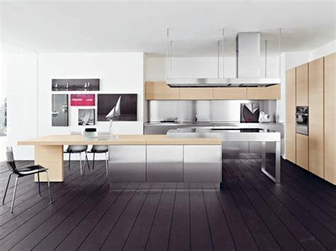 ilot cuisine design ophrey com cuisine design avec ilot central