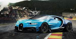 Bugatti Chiron Gt : edvin cederqvist bugatti chiron gt3 ~ Medecine-chirurgie-esthetiques.com Avis de Voitures