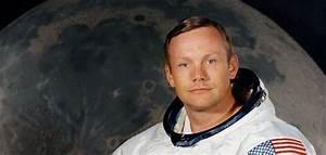 Astronaut Neil Armstrong's Memorial Gift to Cincinnati ...
